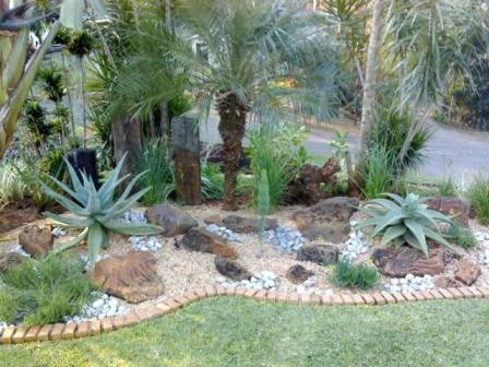 Garden Plans South Africa Small Garden Nooks